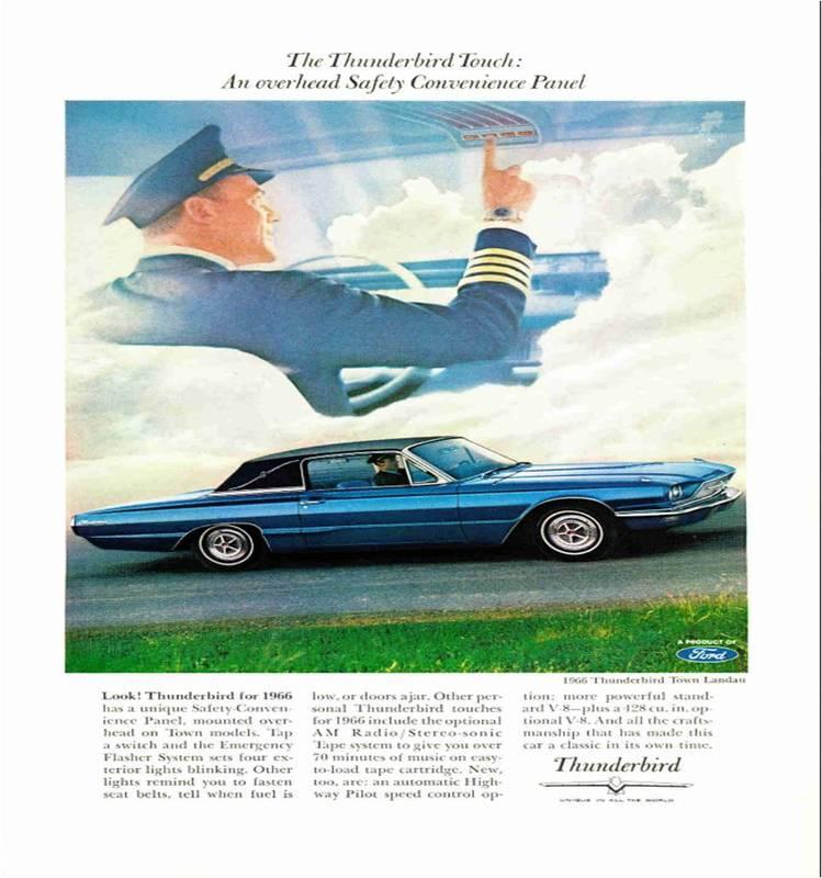 Ford Car Magazine