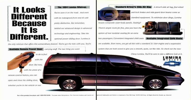 Car Ads Published in National Geographic Magazine (1946 ...