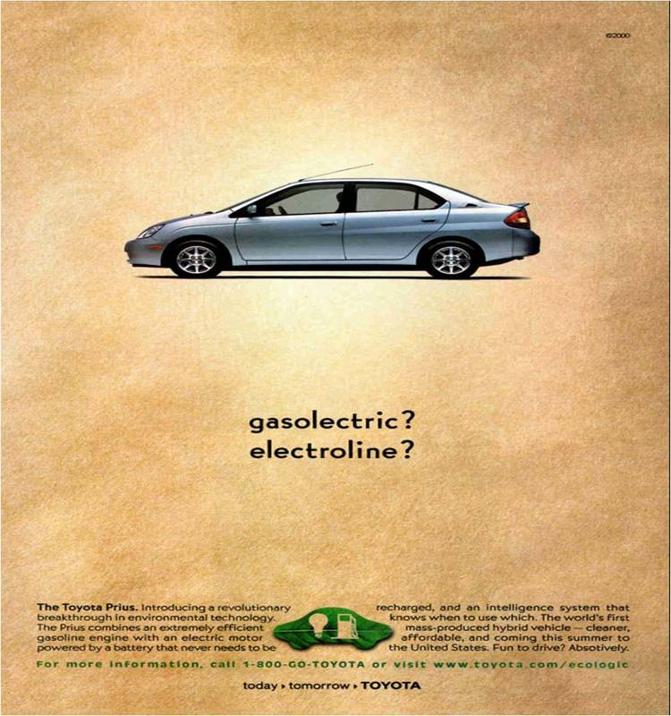 Car Ads Published In National Geographic Magazine 1946